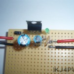 Simple Power Regulator 1