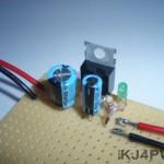 Simple Power Regulator 2