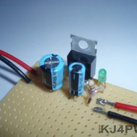 Simple Power Regulator 2