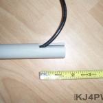 PVC Antenna Mast 4