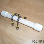 PVC Antenna Mast 7