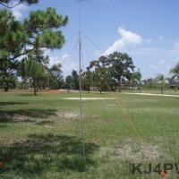PVC Antenna Mast 8